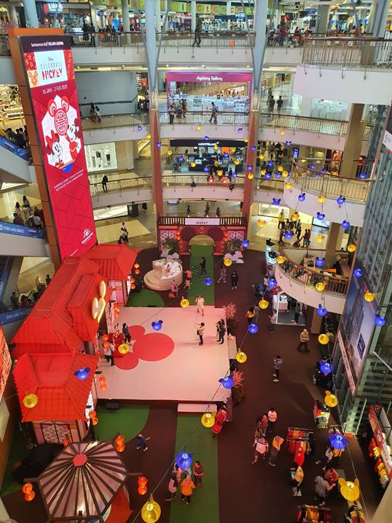 Disney - Mickey Chinese New Year
